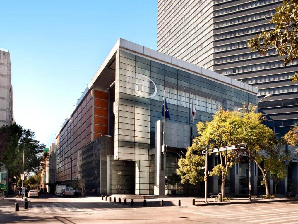 Hilton Reforma