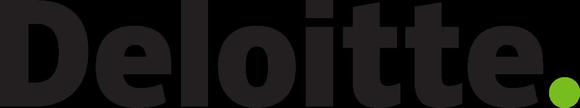 Deloitte NB negro