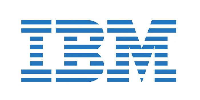 IBM Mexico Logo